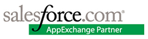 A SalesForce AppExchange Partner